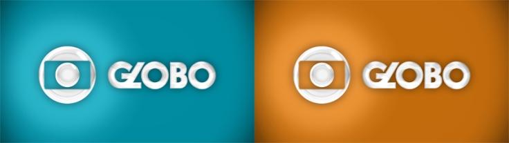 Logo Globo 2013 - 2