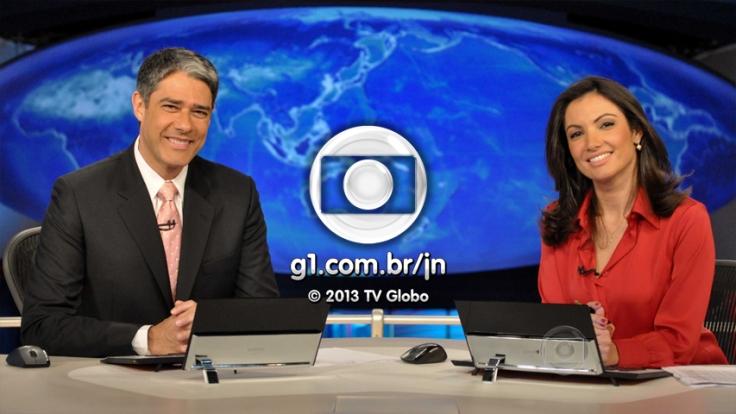 Logo Globo 2013 - 3